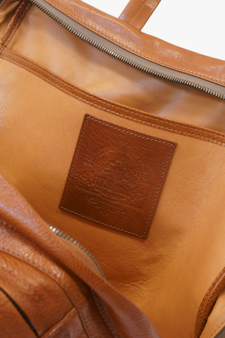 RTB-2 Leather | RTB Series